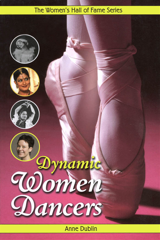 Dynamic Women Dancers