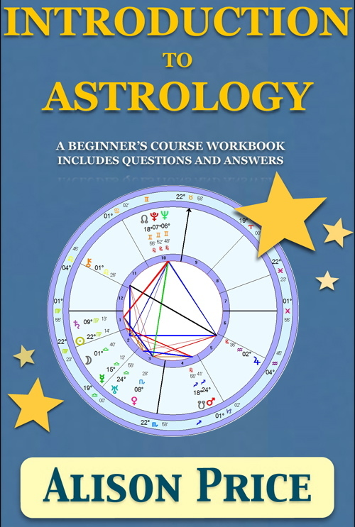 Introduction to Astrology: A beginner's course workbook includes questions and answers