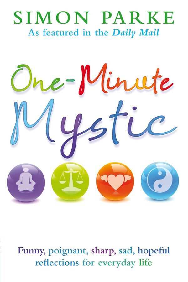 One-Minute Mystic
