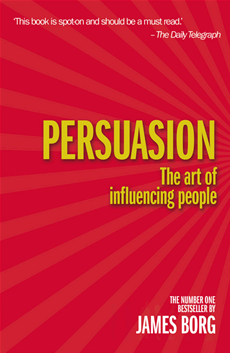 Persuasion 4th edn The art of influencing