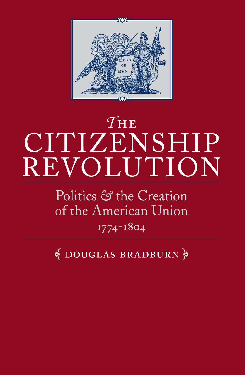 The Citizenship Revolution