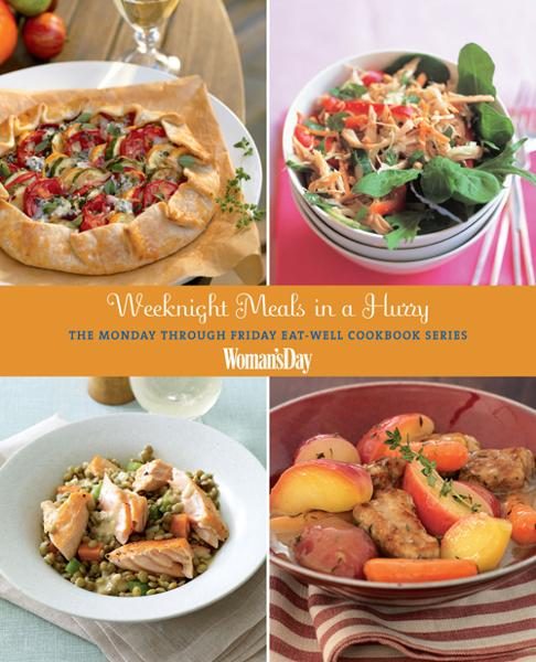 Weeknight Meals in a Hurry