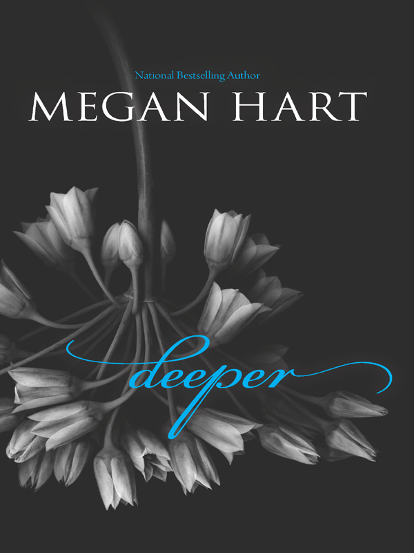 Deeper By: Megan Hart