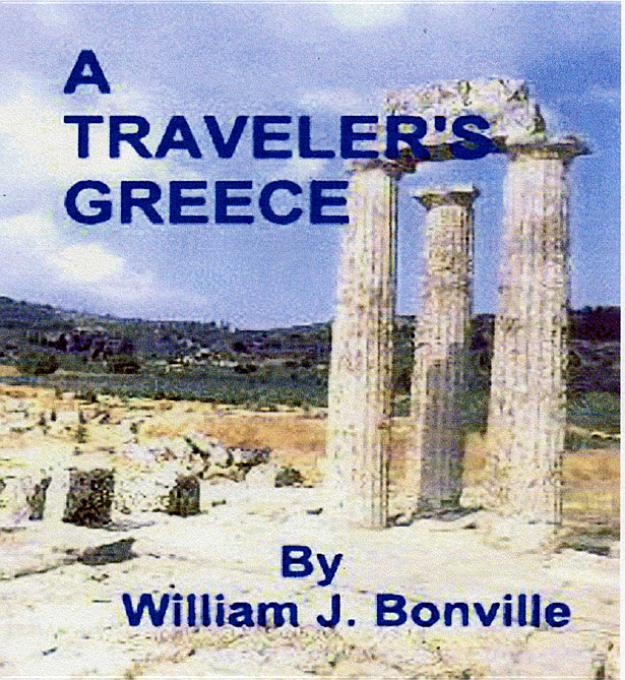 A Traveler's Greece