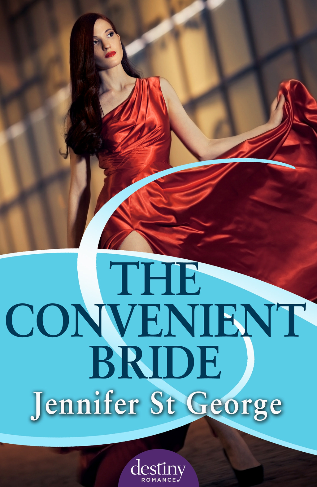 The Convenient Bride By: Jennifer St George