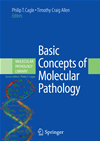 Basic Concepts Of Molecular Pathology