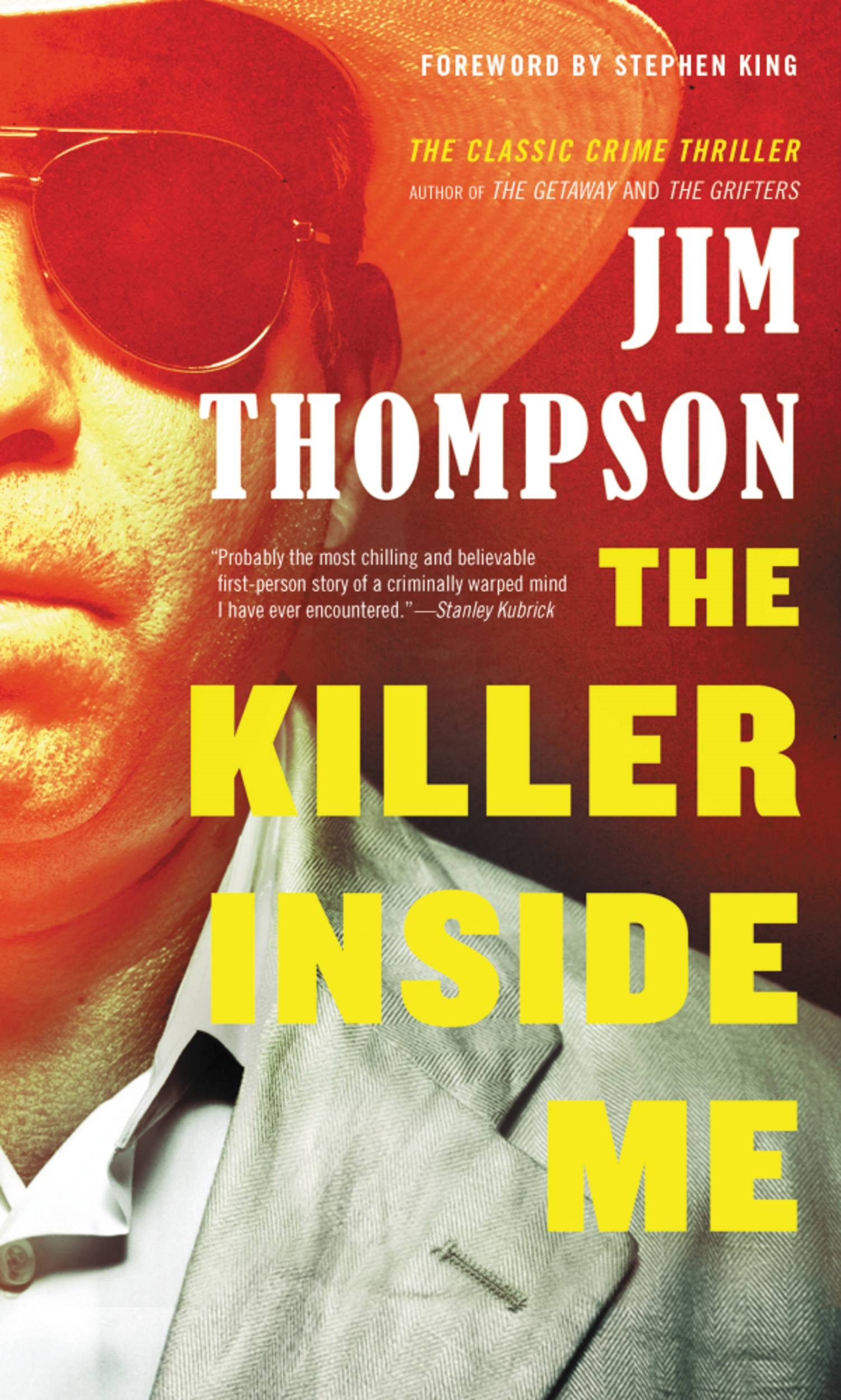 The Killer Inside Me By: Jim Thompson