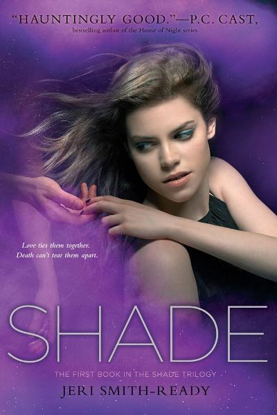 Shade By: Jeri Smith-Ready