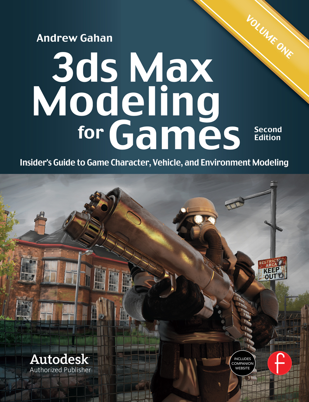 3ds Max Modeling for Games Insider's Guide to Game Character,  Vehicle,  and Environment Modeling