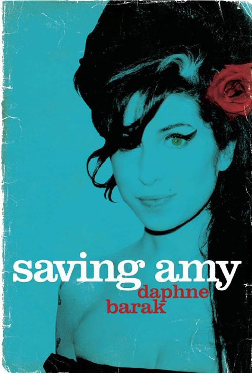 Saving Amy By: Daphne Barak