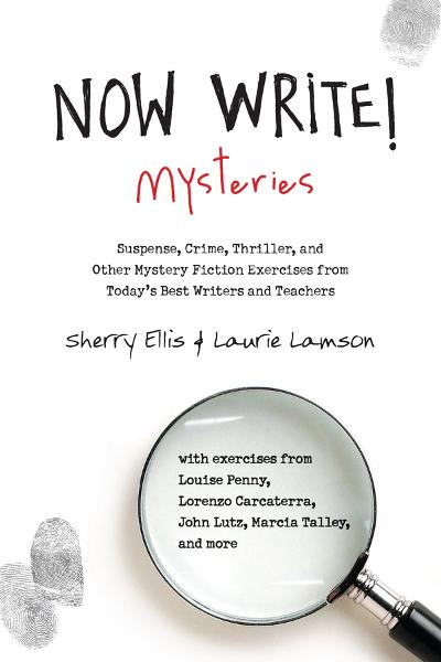 Now Write! Mysteries By: Laurie Lamson,Sherry Ellis