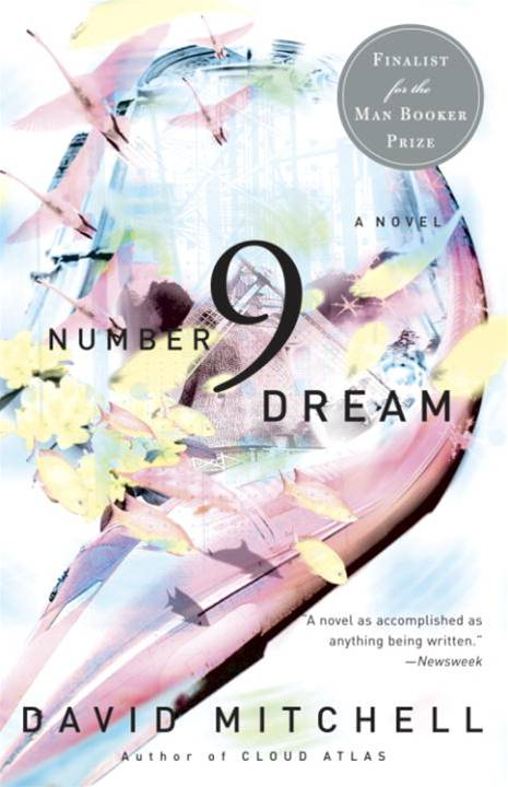 Number9Dream By: David Mitchell