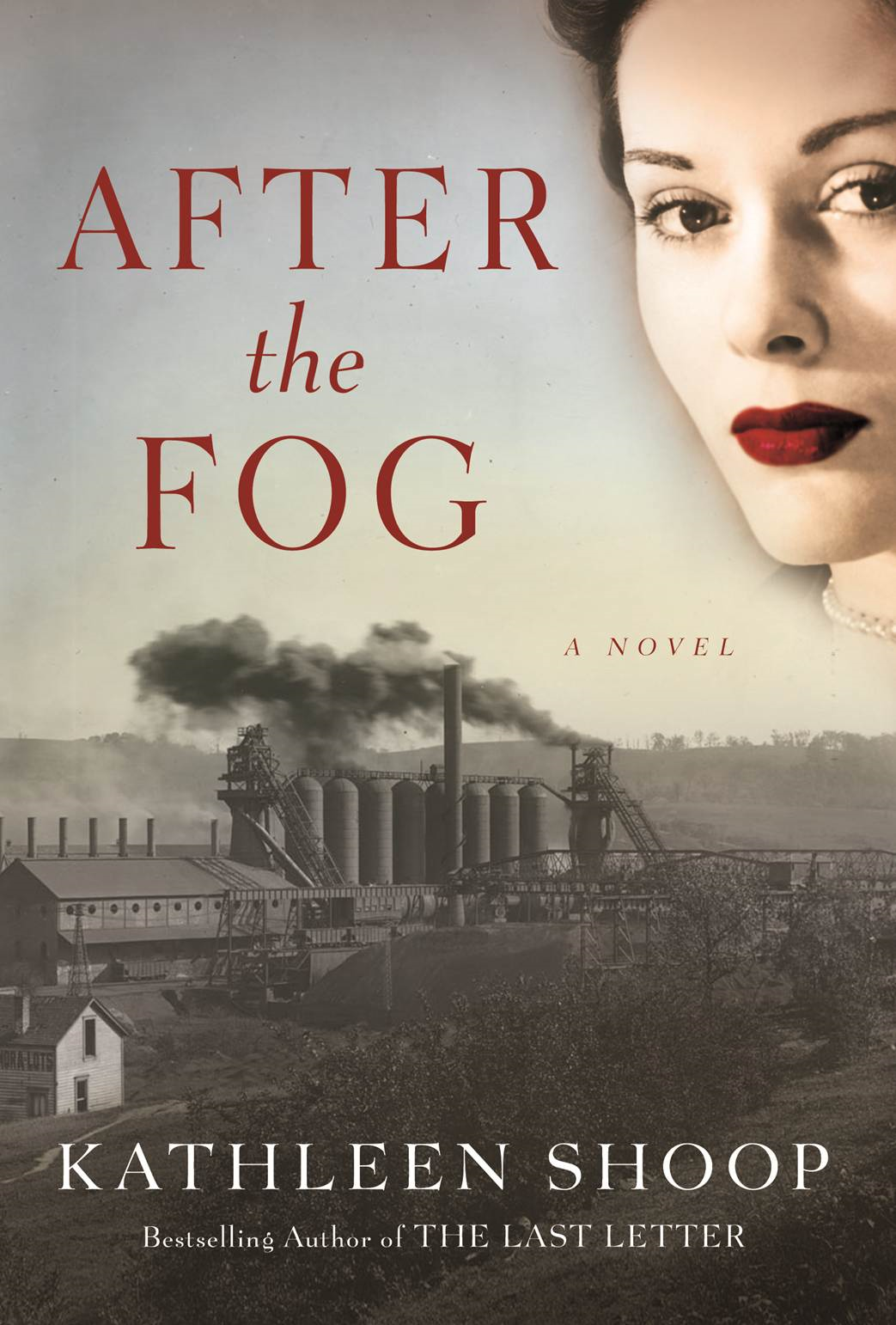 After the Fog By: Kathleen Shoop