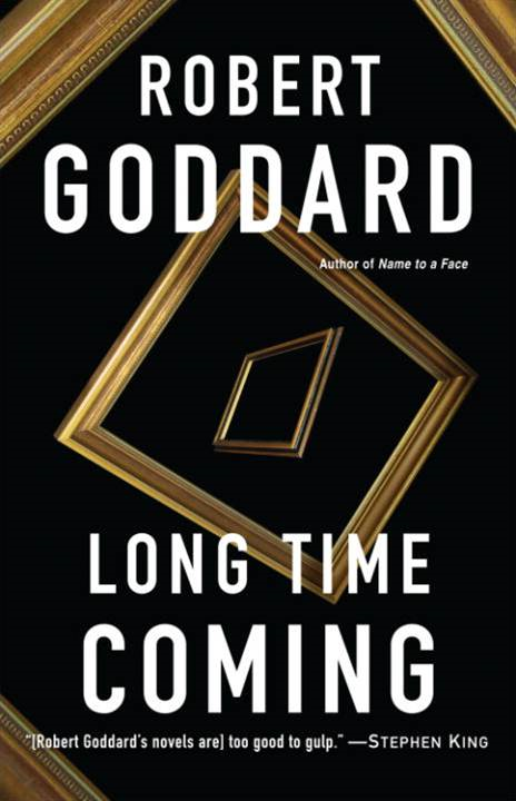 Long Time Coming By: Robert Goddard
