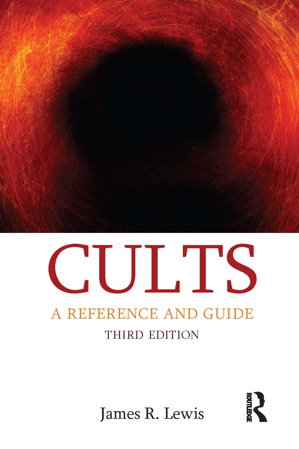 Cults A Reference and Guide