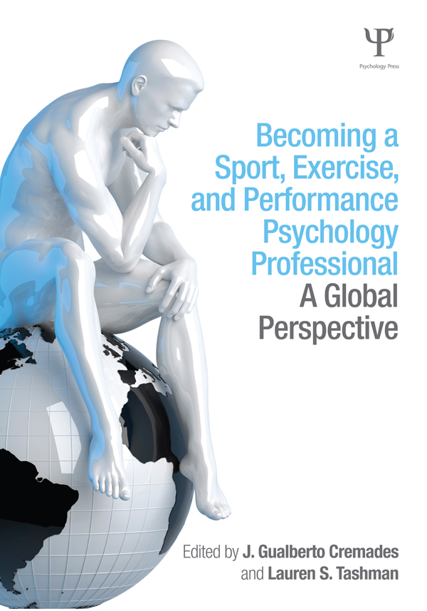 Becoming a Sport Performance Psychologist A Global Perspective