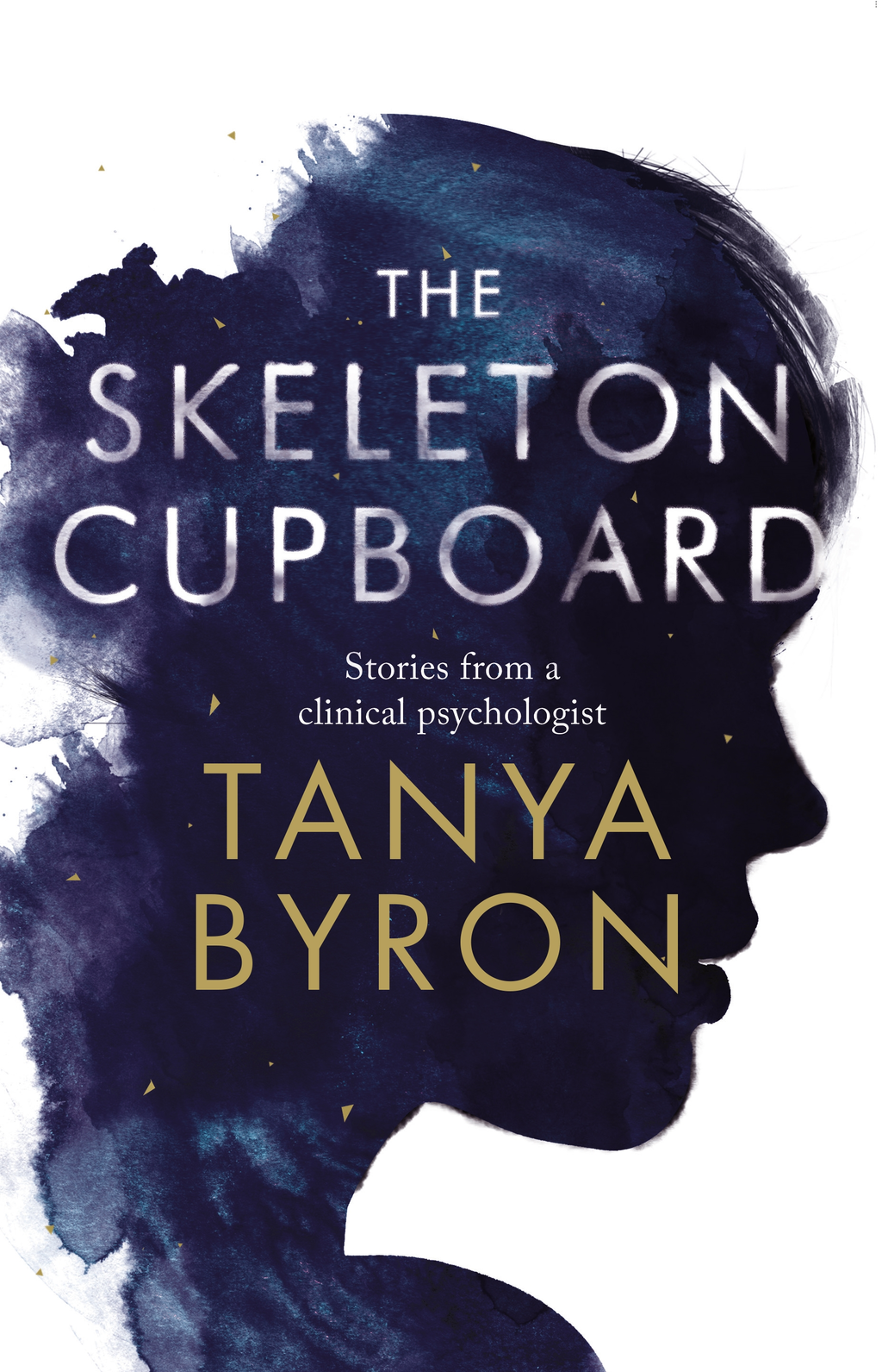 The Skeleton Cupboard The making of a clinical psychologist