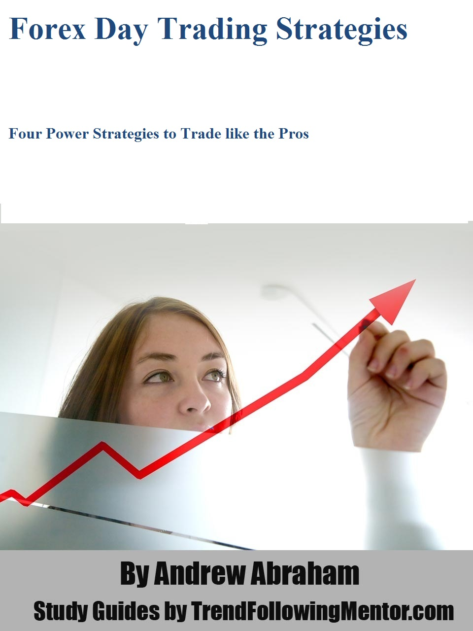 Forex Day Trading Strategies Four Power Strategies to Trade like the Pros