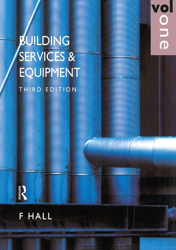 Building Services and Equipment Volume 1