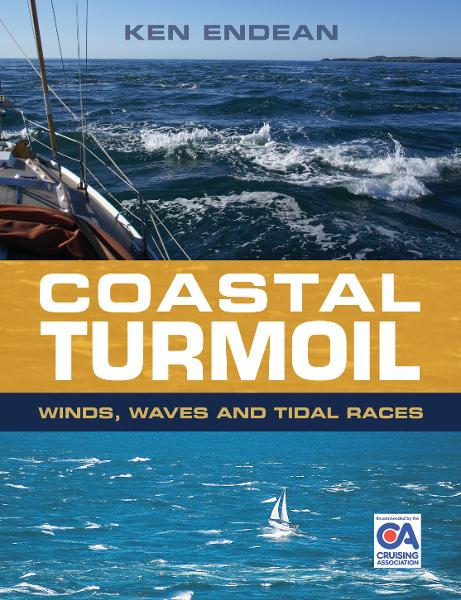 Coastal Turmoil Winds,  Waves and Tidal Races