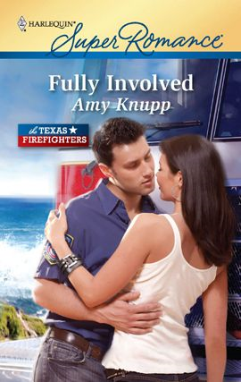 Fully Involved By: Amy Knupp