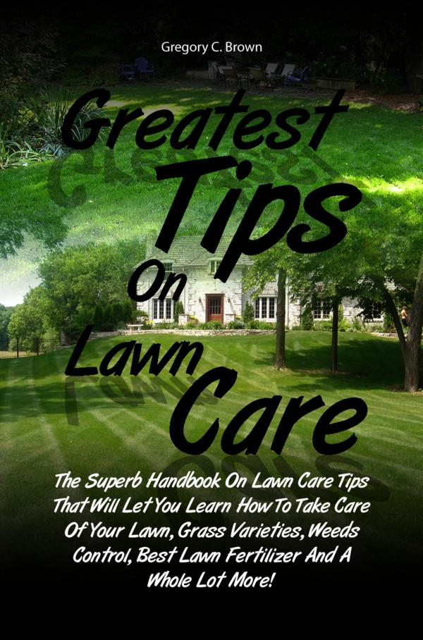 Greatest Tips On Lawn Care
