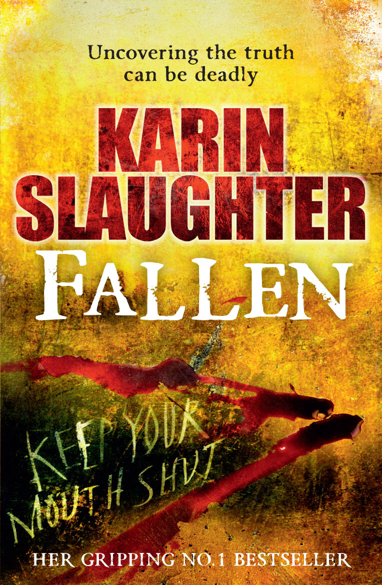 Fallen (Will Trent / Atlanta series 5)