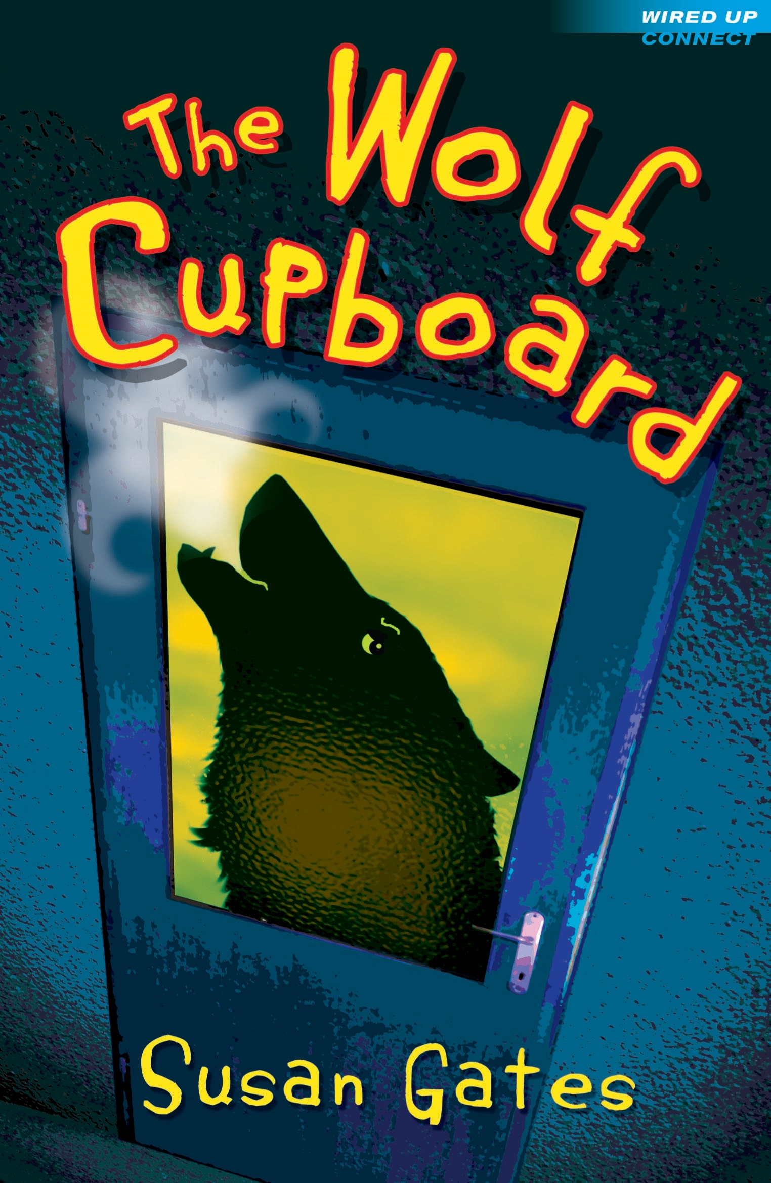 The Wolf Cupboard