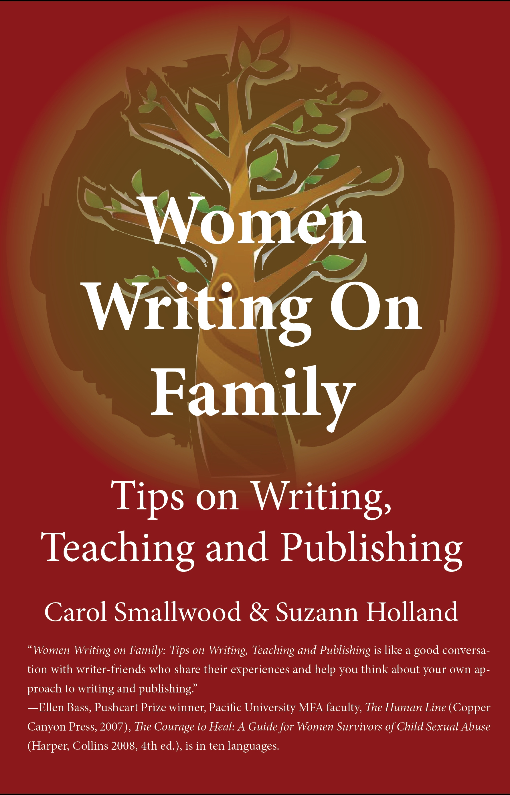 Women Writing on Family: Tips on Writing, Teaching and Publishing