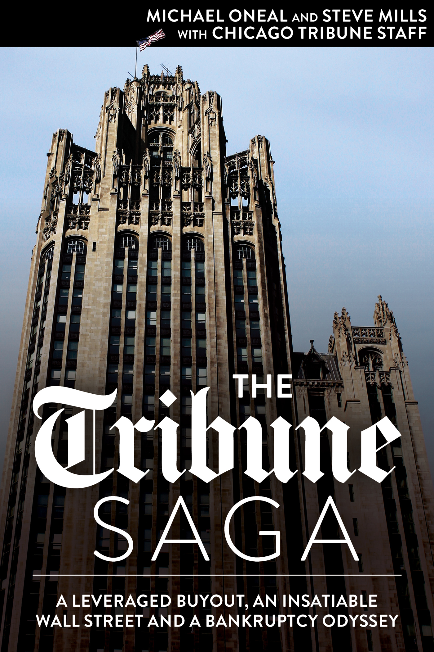 The Tribune Saga