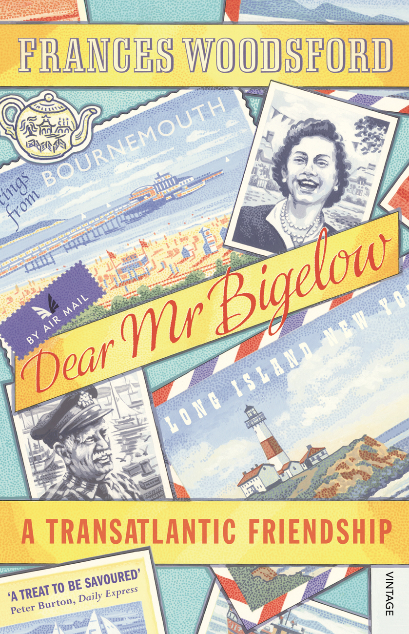 Dear Mr Bigelow A Transatlantic Friendship