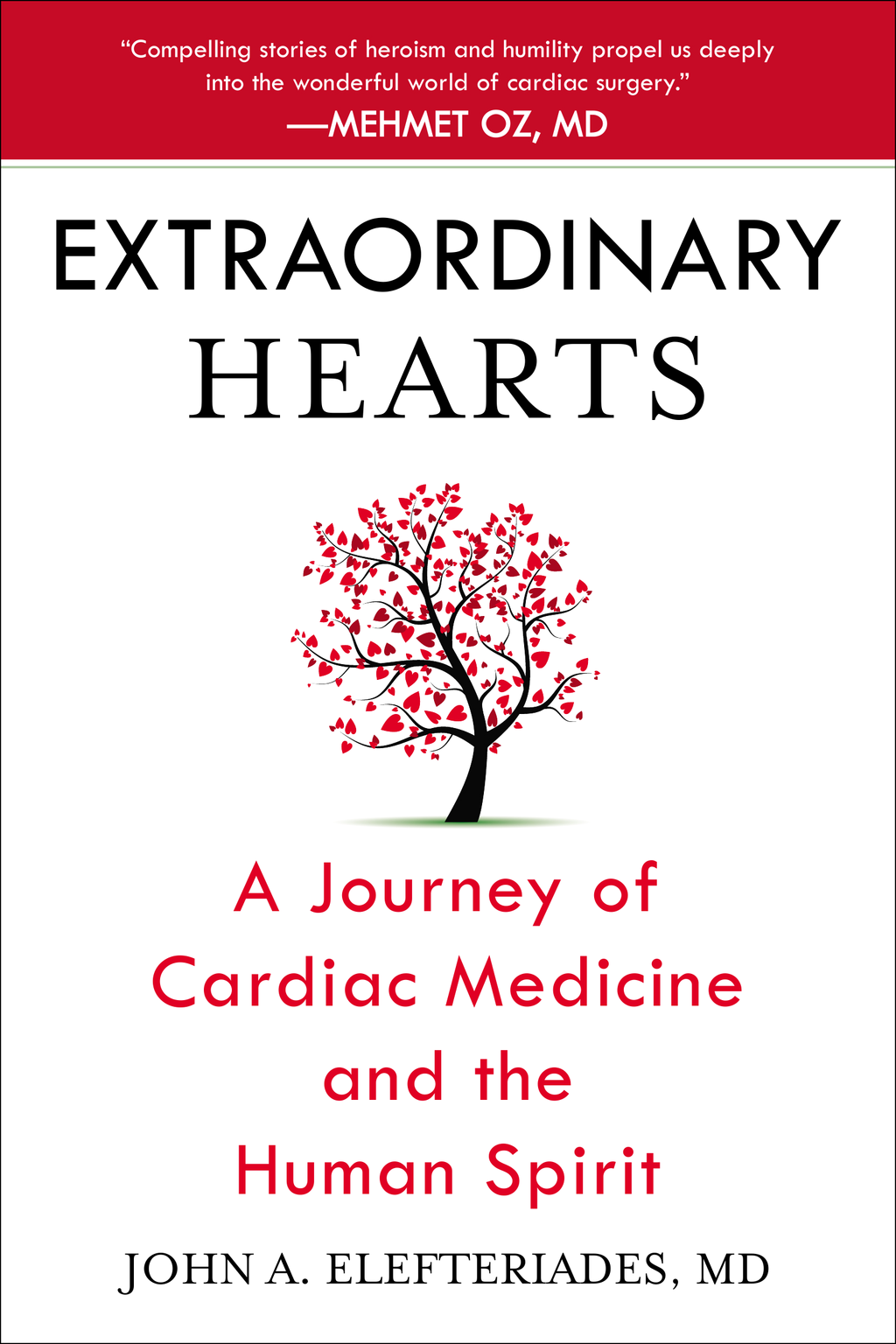 Extraordinary Hearts A Journey of Cardiac Medicine and the Human Spirit