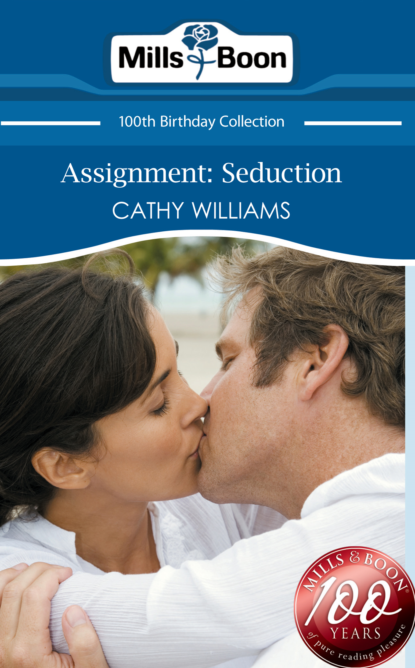 Assignment: Seduction (Mills & Boon Short Stories)