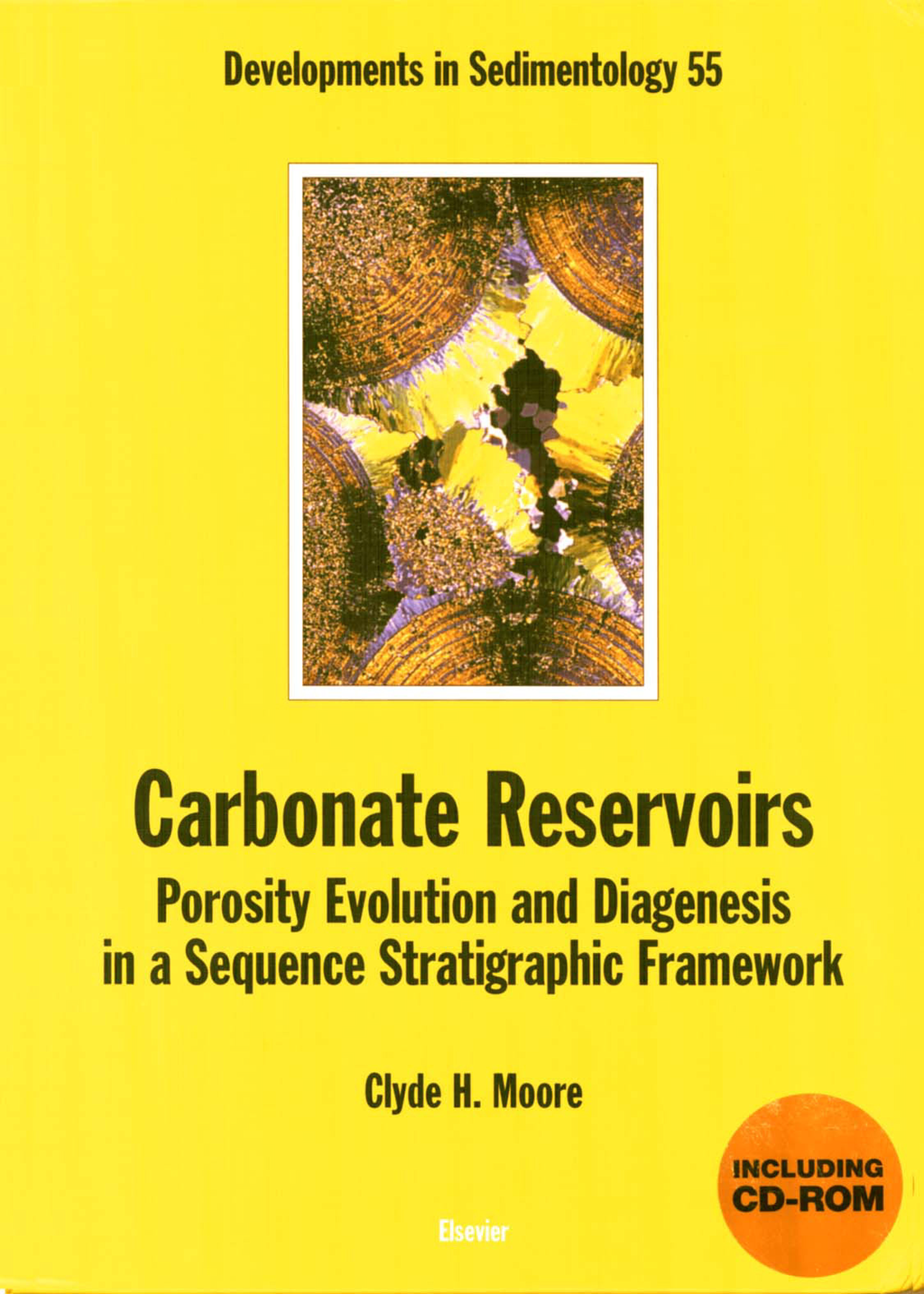 CARBONATE RESERVOIRS: POROSITY, EVOLUTION & DIAGENESIS IN A SEQUENCE STRATIGRAPHIC FRAMEWORK Porosity Evolution and Diagenesis in a Sequence Stratigra