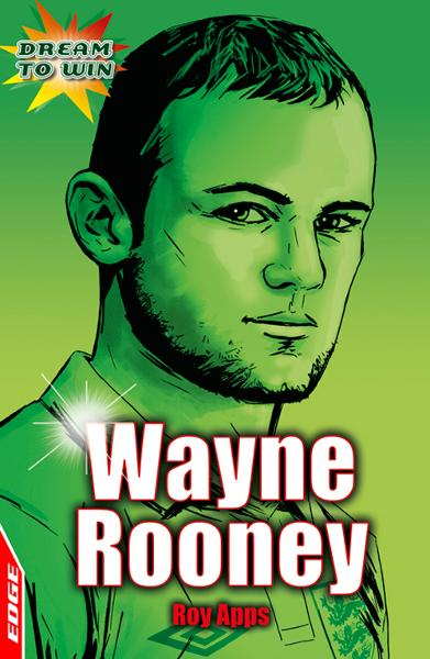 Wayne Rooney EDGE - Dream to Win