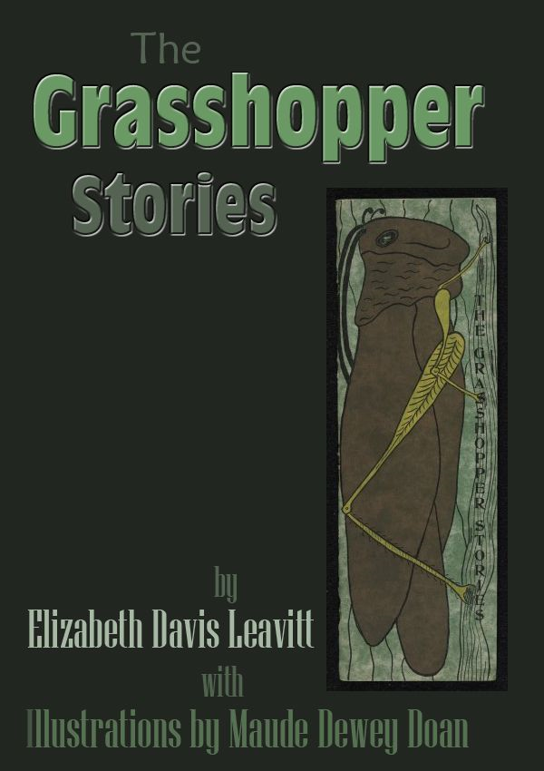 THE Grasshopper Stories