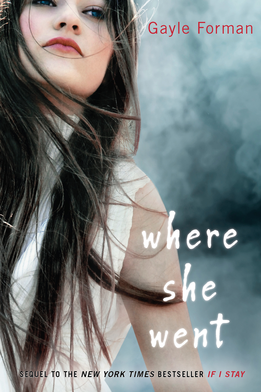 Where She Went By: Gayle Forman