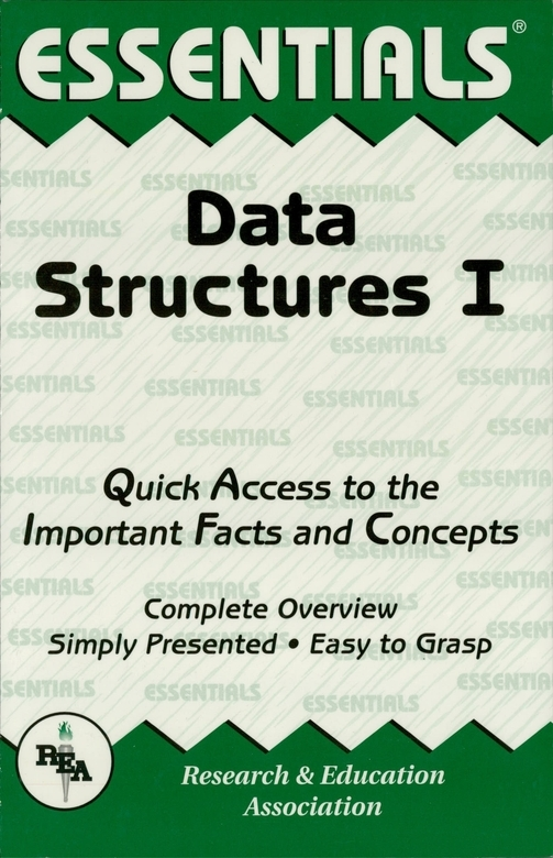 Data Structures I Essentials By: Dennis Smolarski