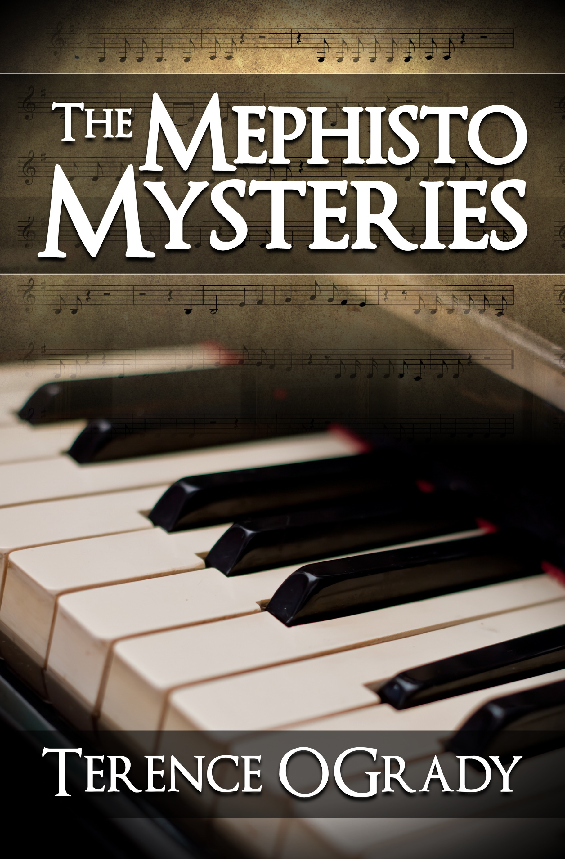 The Mephisto Mysteries