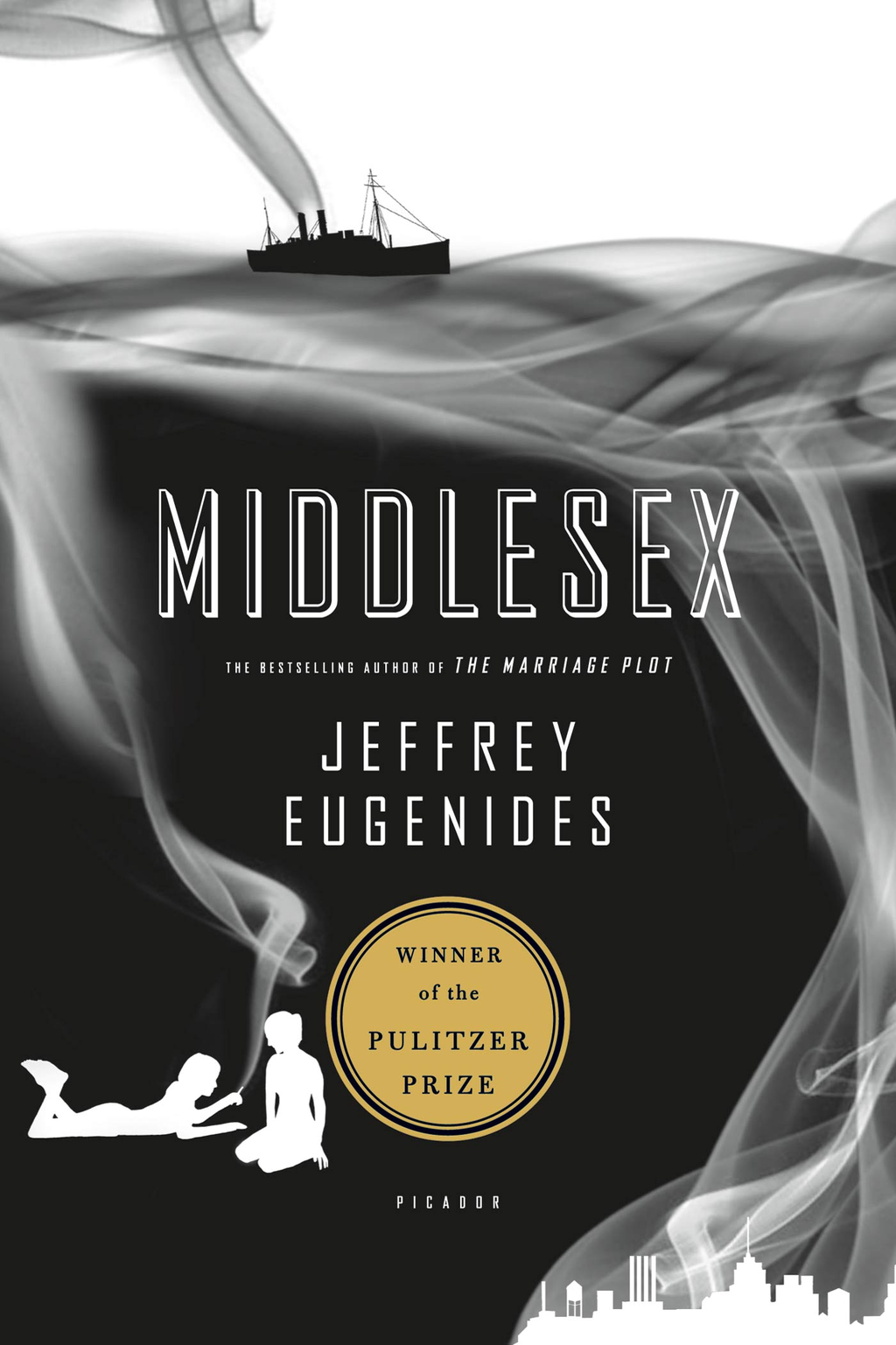 Middlesex By: Jeffrey Eugenides