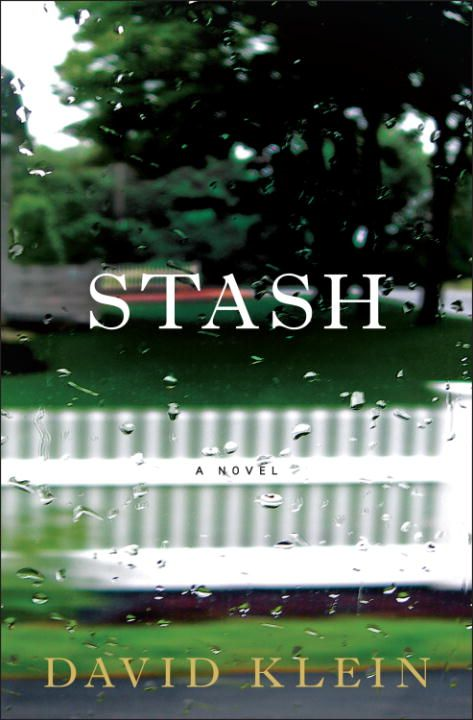 Stash By: David Matthew Klein