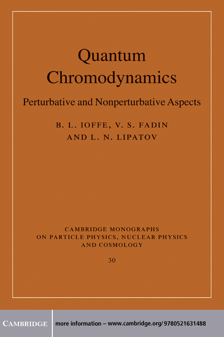 Quantum Chromodynamics Perturbative and Nonperturbative Aspects