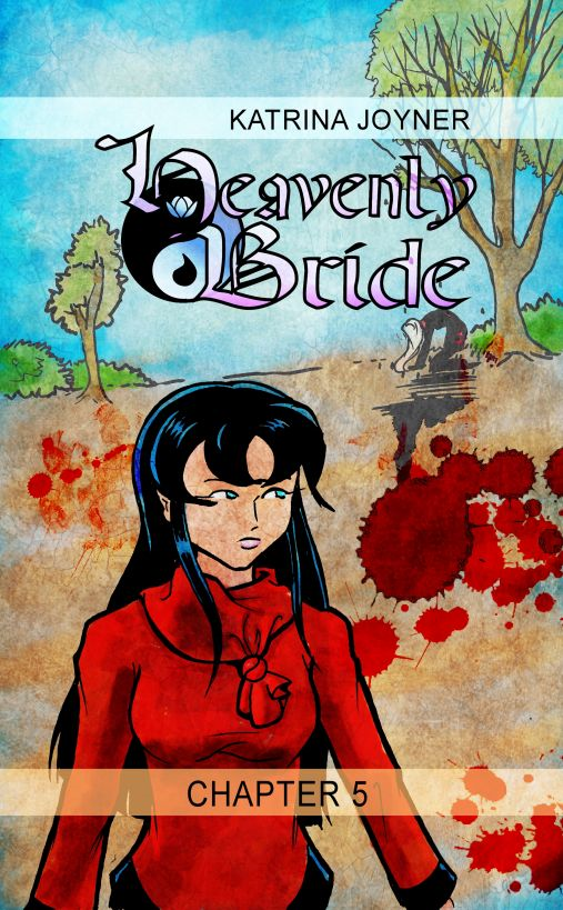 The Heavenly Bride 5