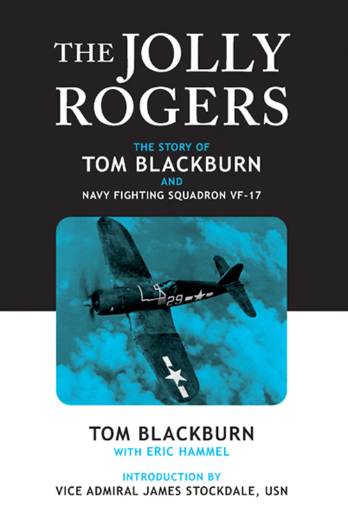 The Jolly Rogers By: Tom Blackburn with Eric Hammel