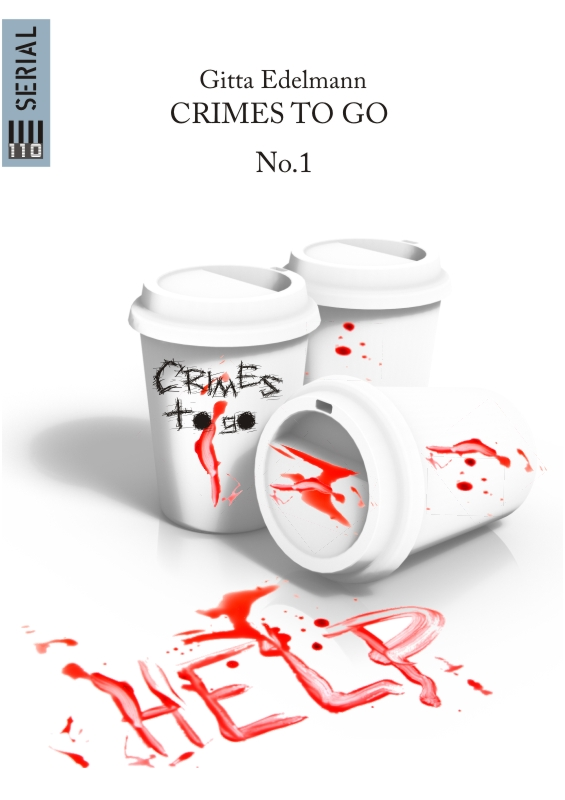 Crimes to go #1