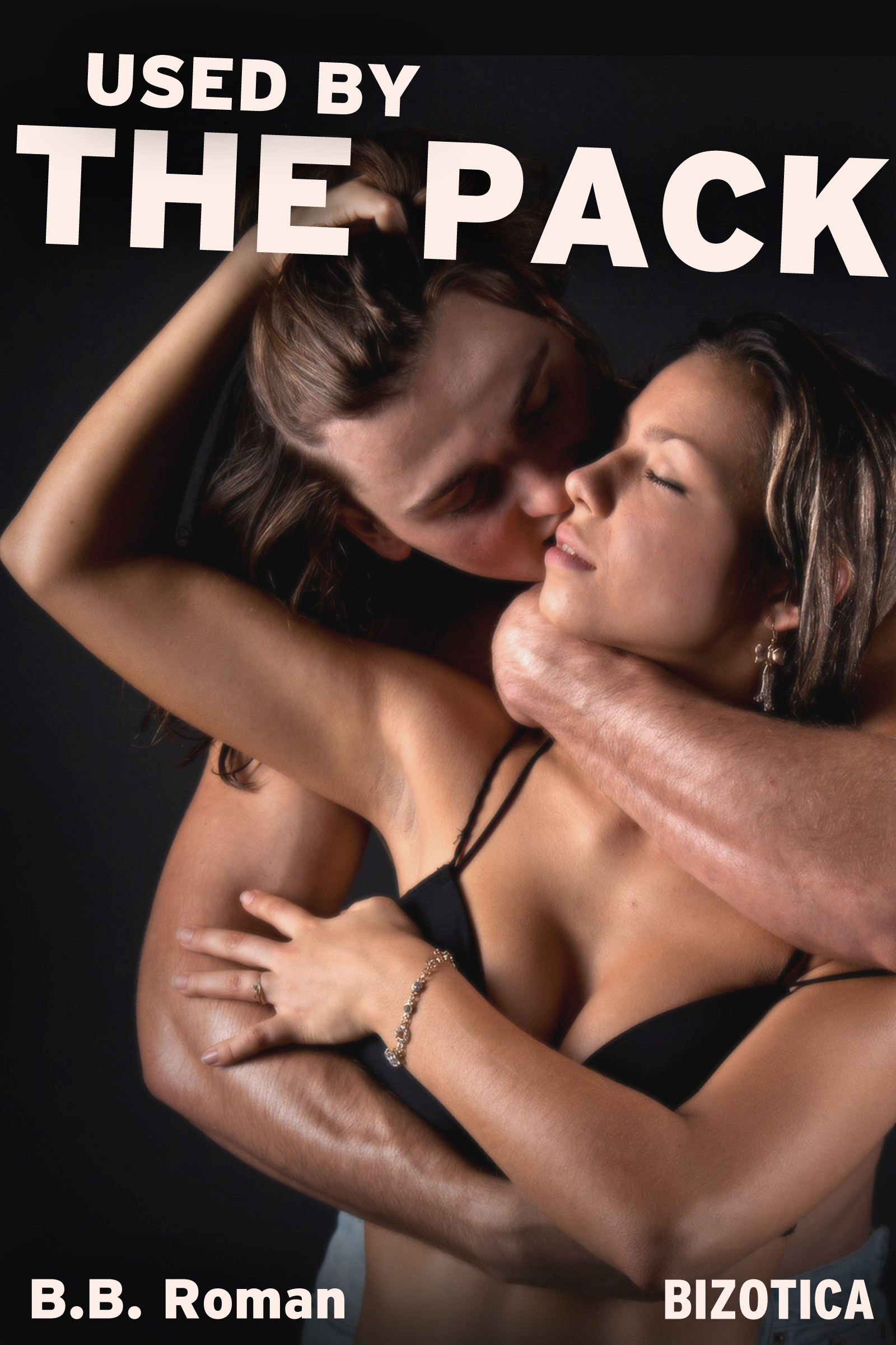 Used by the Pack (Fucked by the Wolves Part 3) (Supernatural Forced Sex Slave Breeding)