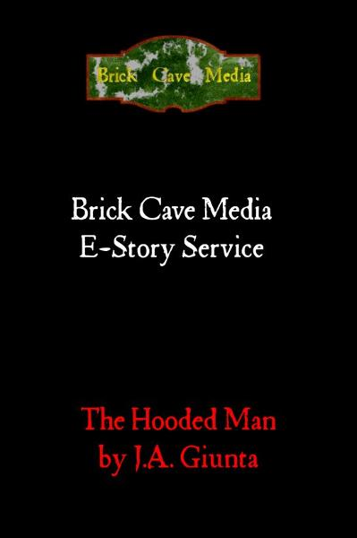 The Hooded Man