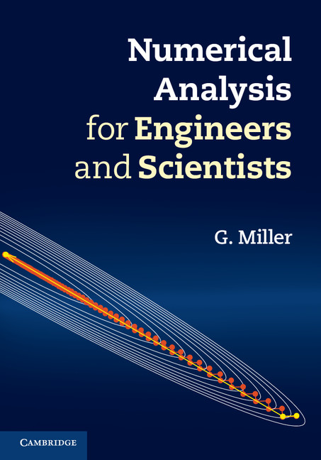Numerical Analysis for Engineers and Scientists