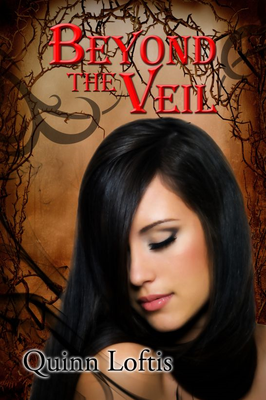 Beyond the Veil, Book 5 The Grey Wolves Series By: Quinn Loftis
