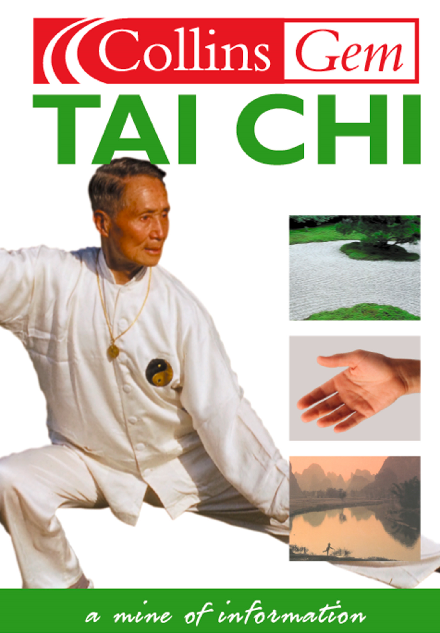 Tai Chi (Collins Gem)